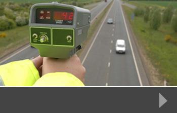 Traffic Surveys - Road Data Services